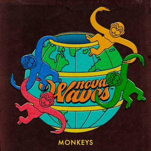 """MONKEYS"", TERCER ADELANTO DE NOVA WAVES"