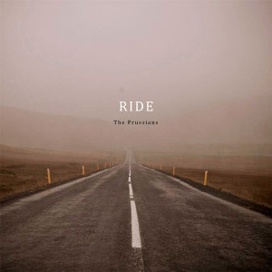 """RIDE"", EL NUEVO SINGLE DE THE PRUSSIANS"