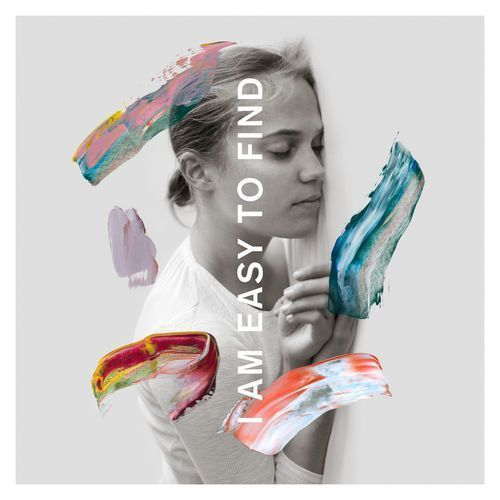 THE NATIONAL. I AM EASY TO FIND